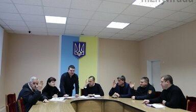 Photo of Позачергове засідання комісії по законності