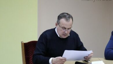 Photo of Олег Щербак більше не очолюватиме комісію по законності?