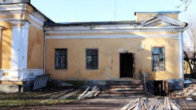 Photo of Як проводяться ремонтні роботи в садибі Макарових?