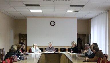 Photo of Відбулось засідання Ради підприємців