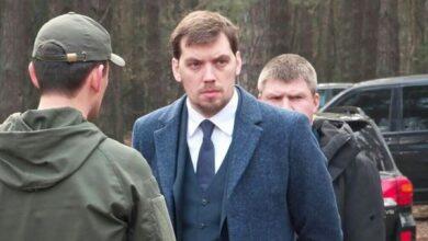 Photo of На Чернігівщині із робочою поїздкою перебуває Гончарук