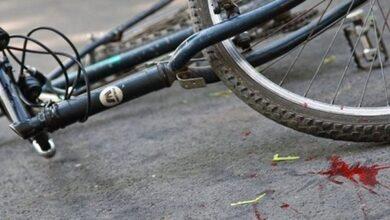 Photo of У Ніжині велосипедист напідпитку отримав відкритий перелом