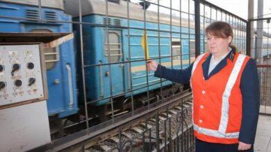 Photo of Як у Ніжині працівники Укрзалізниці борються за своє житло