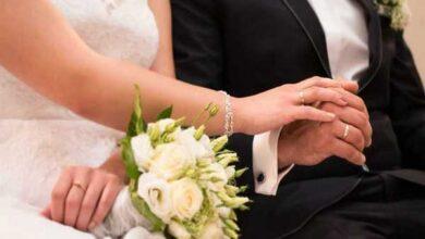 Photo of Ніжинці одружувалися в ідеальну дату
