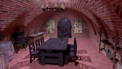 Photo of У Ніжині в підземеллях відкриють музей вина?