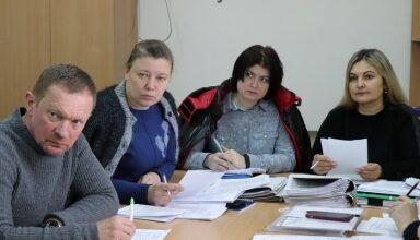 Photo of Відбулось засідання земельної комісії