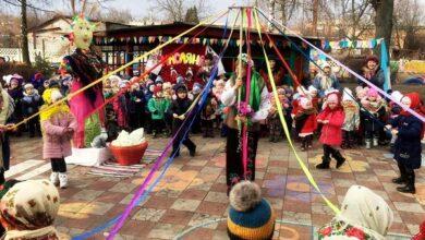 Photo of Ніжин Масляну святкує та вареники смакує!