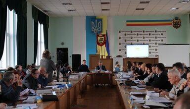 Photo of Відбулось чергове пленарне засідання