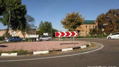 Photo of ТОП-5 аварійно-небезпечних ділянок у Ніжині та районі