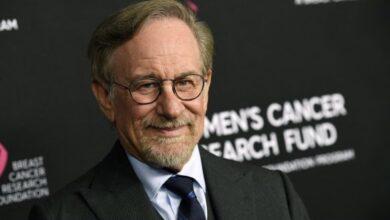 """Photo of Стівен Спілберг відмовився від посади режисера п'ятої частини фільму """"Індіана Джонс"""""""