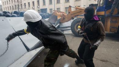 Photo of ЗМІ оприлюднили список майже 1000 постраждалих силовиків на Майдані