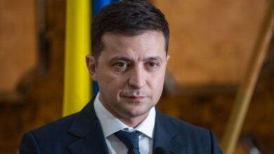 Photo of Зеленський допустив дефолт, якщо Верховна Рада не проголосує МВФ потрібні закони