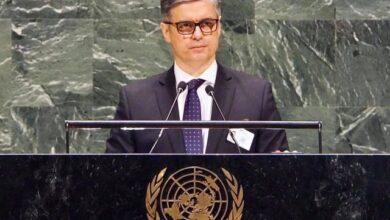 Photo of Пристайко в ООН закликав РФ виконати домовленості нормандського саміту