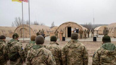 Photo of ЗСУ отримали від США наметове містечко вартістю $1,5 млн