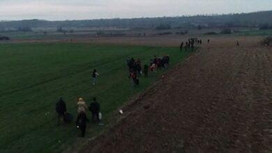 Photo of Туреччина відкрила кордони в Європу для сирійських біженців