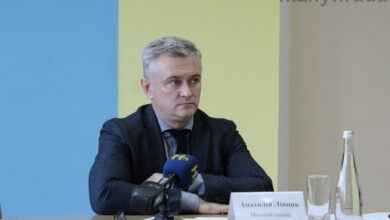 Photo of Анатолій Лінник звітуватиме перед громадою. Прийдіть та запитайте!