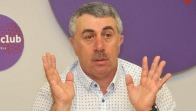 Photo of Що ви коїте? Комаровський розкритикував протести в Нових Санжарах