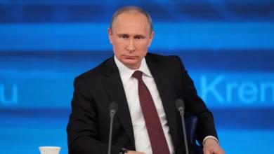 Photo of Путін розповів про своїх двійників