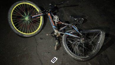 Photo of На Хмельниччині поліцейський на смерть збив жінку-велосипедиста