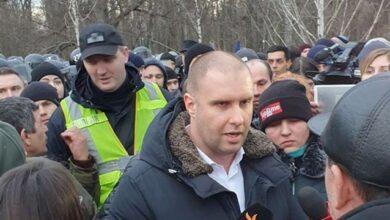 Photo of Синєгубов звернувся до місцевих жителів через ситуацію в Нових Санжарах