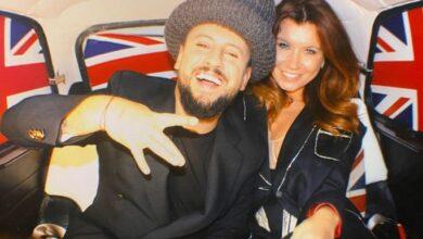 Photo of Monatik з дружиною вийшли на червону доріжку Brit Awards 2020
