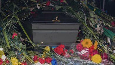 Photo of Бойовики передали Україні тіло загиблого під Золотим бійця