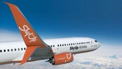 Photo of SkyUp тимчасово скасовує три внутрішні рейси (СПИСОК)