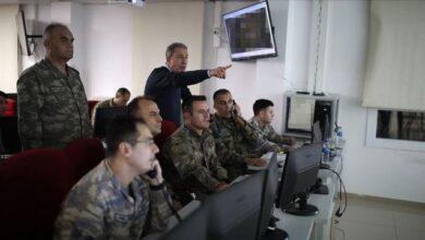 Photo of Російська авіація атакувала турецький конвой в Сирії, вбито 33 військових