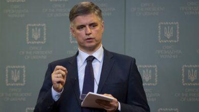 Photo of Вадима Пристайка призначили послом України у Великій Британії
