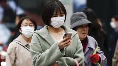 Photo of У Японії жінка вдруге захворіла на коронавірус