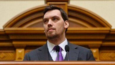 Photo of Чи підтримали нардепи від Чернігівщини відставку уряду Гончарука?