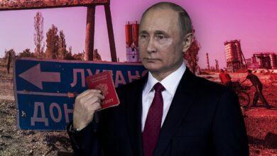 Photo of Росія спростила надання громадянства українцям: що це означає