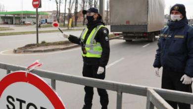 Photo of Карантин у Вінниці: поліція обмежила в'їзди до міста