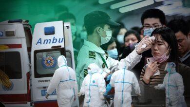 Photo of Коронавірус з Китаю: останні новини