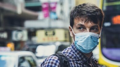 Photo of Коронавірус: симптоми у людей, профілактика та як намагаються лікувати Covid-2019