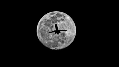 Photo of Місячний календар на березень 2020
