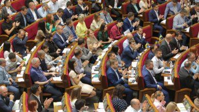 Photo of Верховна Рада ратифікувала угоду з Францією про підтримку посилення морської безпеки України