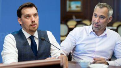 Photo of Що спільного між відставкою Гончарука, Рябошапки і Богдана: пояснення експерта