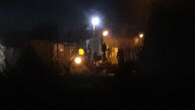 """Photo of ЗМІ повідомили про вибух і теракт на території заводу """"Мотор Січ"""" у Запоріжжі: що було насправді"""