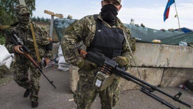 """Photo of Асєєв на прикладі утримання у підвалах бойовиків розповів, як росіяни """"розуміють мир"""""""