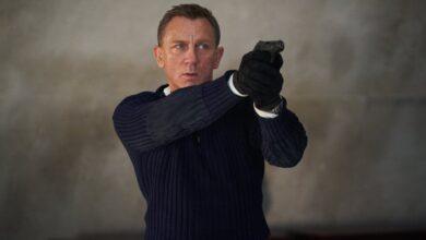 Photo of Фільм про Джеймса Бонда стане моїм останнім, – Деніел Крейг більше не буде агентом 007