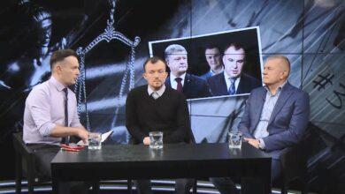 Photo of Повний хаос, – ексзаступник генпрокурора емоційно прокоментував справу Гладковських