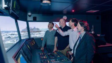 Photo of Автономне судно Mayflower з технологією від IBM пройде перші випробування