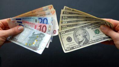 Photo of Курс валют на 11 березня: гривня ще більше знецінилася