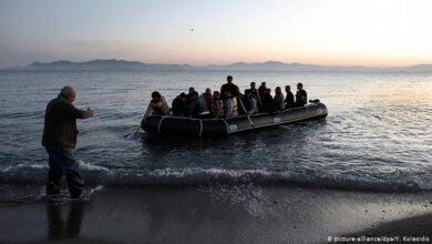 Photo of Італія та Греція засудили кількасот українських моряків через схеми з біженцями
