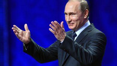 Photo of Поки смерть не розлучить їх. Путін заявив, що буде правити вічно
