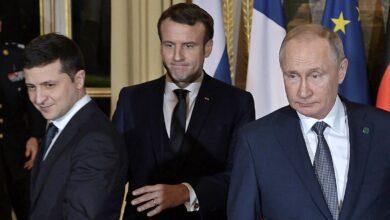 Photo of Переговори по Донбасу повинні тривати, хоча є питання, – міжнародник