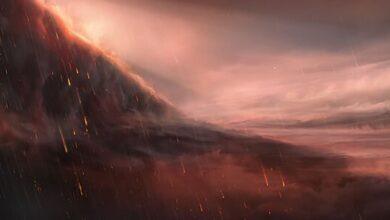 Photo of Дощ із розплавленого заліза: астрономи виявили унікальну планету