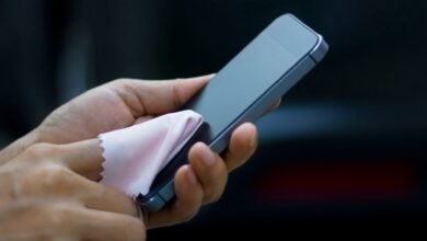 Photo of Чим протирати смартфон від мікробів: важливі поради