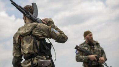 Photo of Бойовики обстріляли українські позиції поблизу Кримського: є поранений